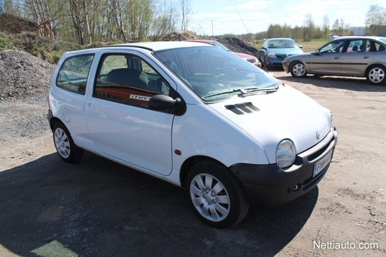 renault twingo 1 2 authentique 3d hatchback 2001 used vehicle nettiauto. Black Bedroom Furniture Sets. Home Design Ideas