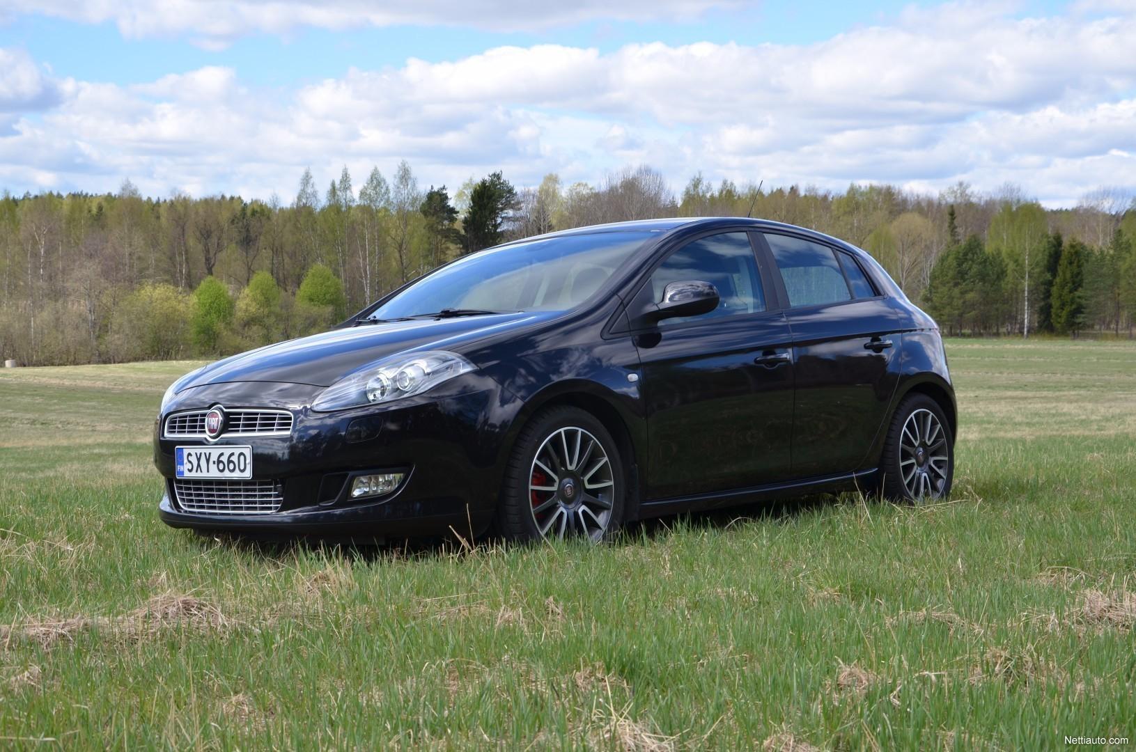 fiat bravo torino sport 1 4 t jet 150 hatchback 2011 used vehicle nettiauto. Black Bedroom Furniture Sets. Home Design Ideas