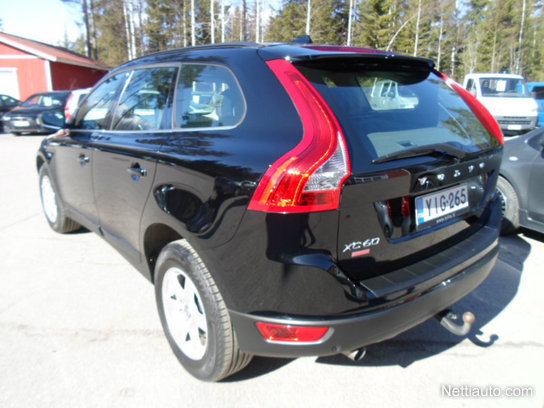 volvo xc60 d4 momentum business my13 2 maastoauto 2013. Black Bedroom Furniture Sets. Home Design Ideas