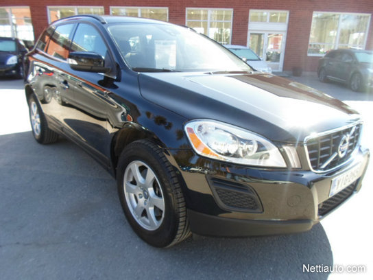 volvo xc60 d4 momentum business my13 2 4x4 2013 used. Black Bedroom Furniture Sets. Home Design Ideas