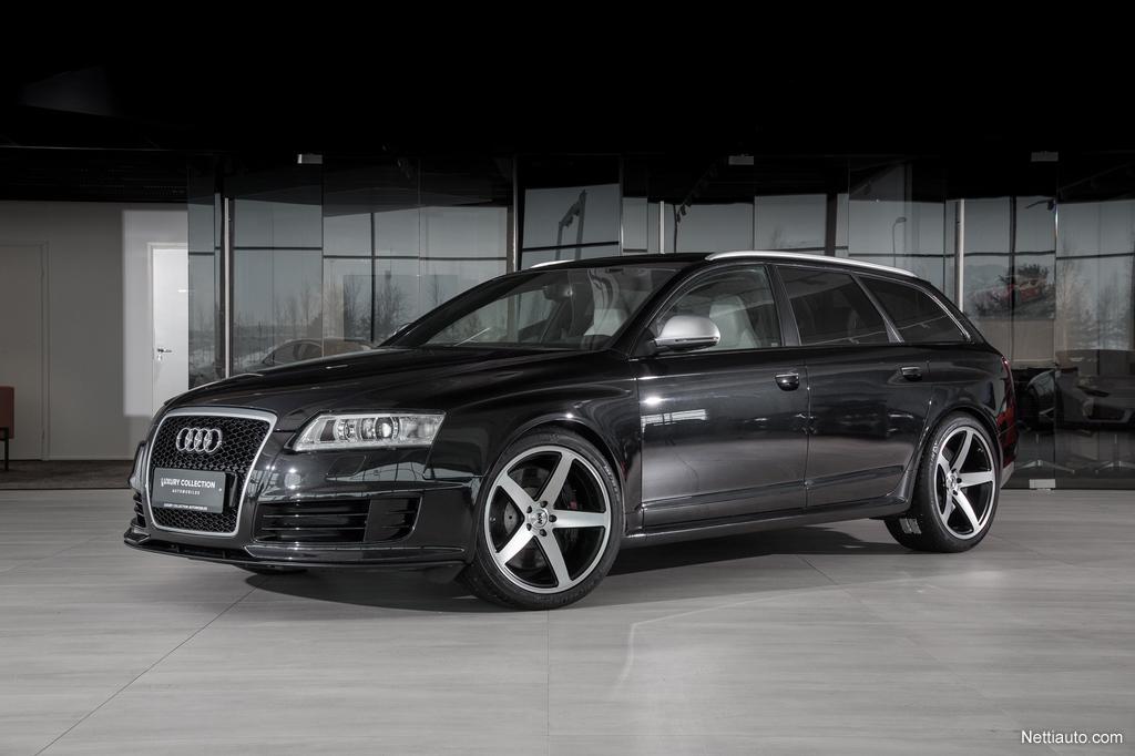 Audi Takuu