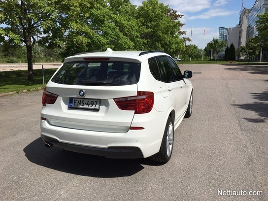 bmw x3 xdrive20d a f25 business 4x4 2011 used vehicle nettiauto. Black Bedroom Furniture Sets. Home Design Ideas