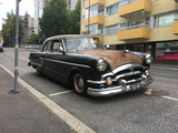 Packard Cavalier