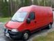 Fiat Ducato Maxi 2.8 JTD 3700 12m3 Van