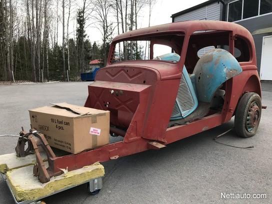 adler trumpf junior other 1939 used vehicle nettiauto. Black Bedroom Furniture Sets. Home Design Ideas