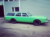 Buick Electra PA