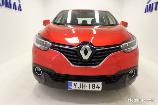 renault kadjar energy tce 130 zen 4x4 2017 used vehicle nettiauto. Black Bedroom Furniture Sets. Home Design Ideas