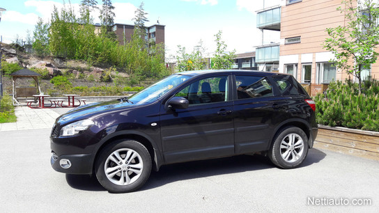 nissan qashqai 1 6l acenta 2wd cvt 4x4 2013 used vehicle nettiauto. Black Bedroom Furniture Sets. Home Design Ideas
