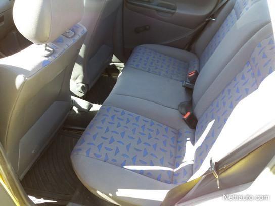Seat cordoba 1 9sdi stella 4d katsastus voimassa 5 2018 for Seat cordoba interior