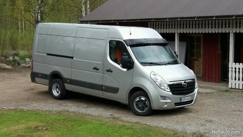 opel movano combi l2h2 3 5t 2 3 cdti euro5 107kw mpv 2011 used vehicle nettiauto. Black Bedroom Furniture Sets. Home Design Ideas