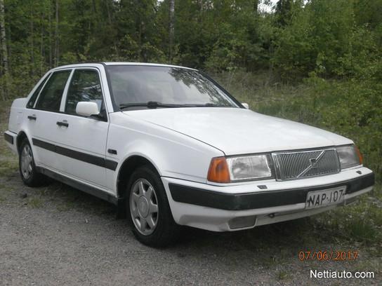 Volvo 460 1 7i Kats Juuri Moitteitta Katsastus 2 18