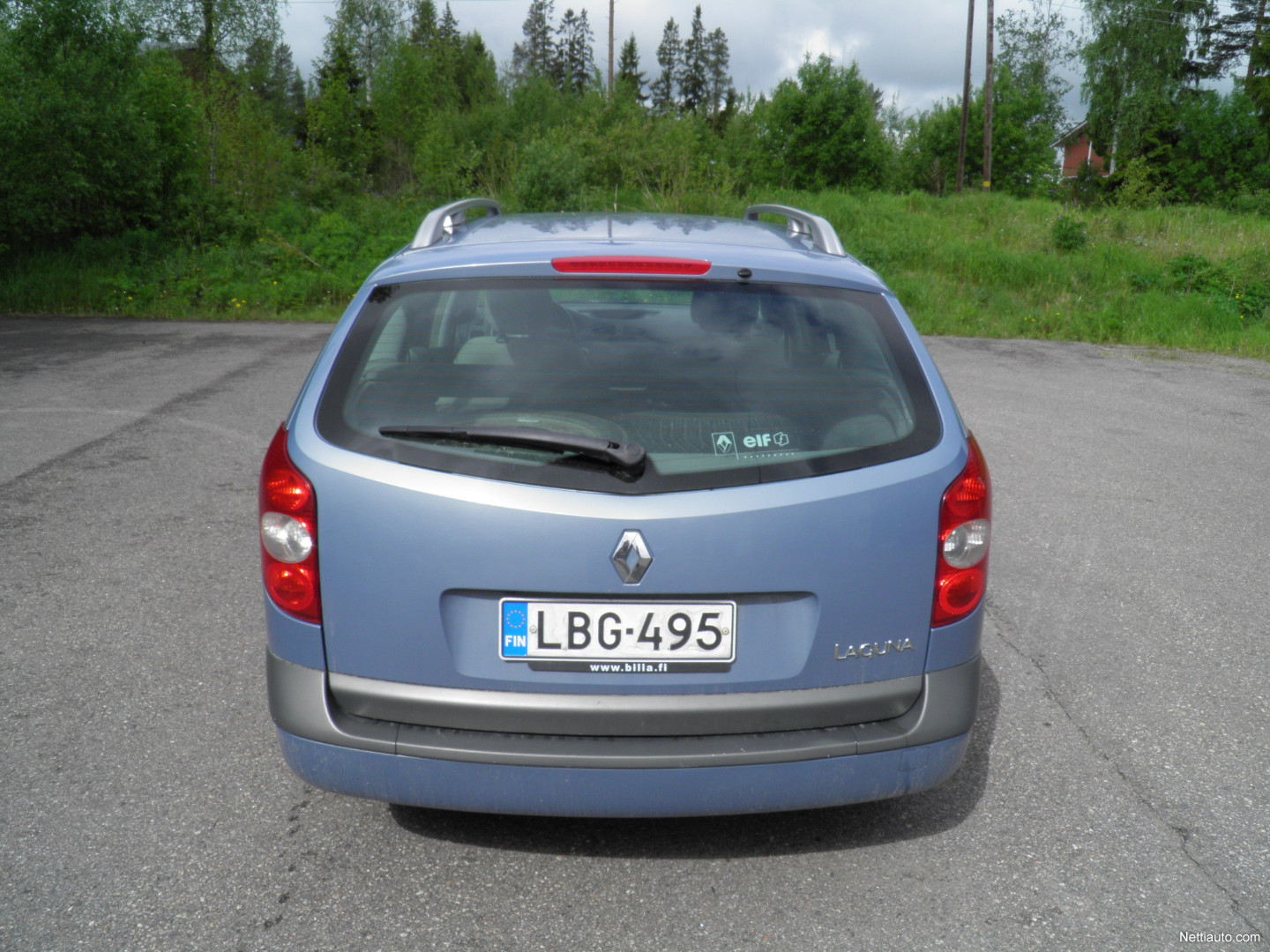 renault laguna 1 8 16v expression break juuri katsastettu jakop tehty 2 17 station wagon. Black Bedroom Furniture Sets. Home Design Ideas