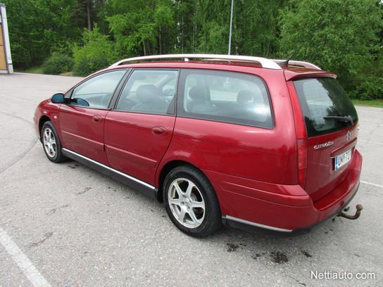 citroen c5 sx break 5d a station wagon 2005 used vehicle nettiauto. Black Bedroom Furniture Sets. Home Design Ideas