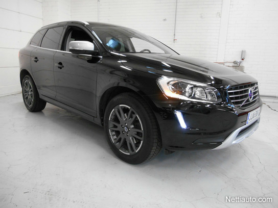 volvo xc60 d4 awd momentum business aut vaihto rahoitus 4x4 2014 used vehicle nettiauto. Black Bedroom Furniture Sets. Home Design Ideas