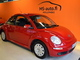 Volkswagen New Beetle
