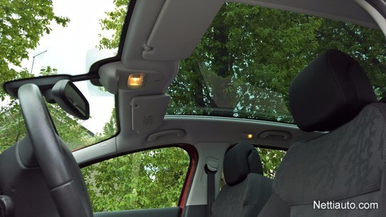 peugeot 3008 premium thp 156 hatchback 2011 used vehicle nettiauto. Black Bedroom Furniture Sets. Home Design Ideas