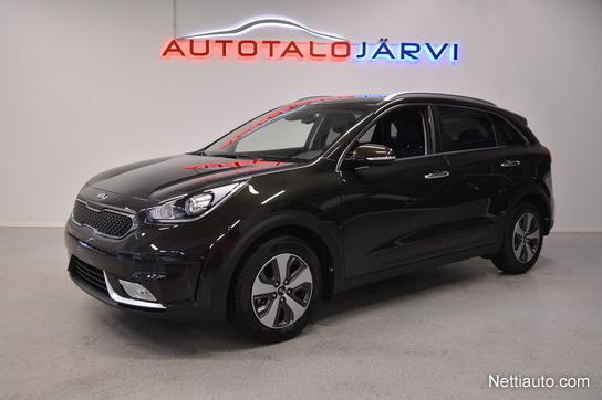 kia niro 1 6 gdi hybrid ex dct 4x4 2017 used vehicle nettiauto. Black Bedroom Furniture Sets. Home Design Ideas