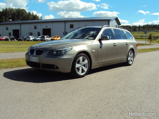 bmw 530 xd business touring a station wagon 2006 used vehicle nettiauto. Black Bedroom Furniture Sets. Home Design Ideas