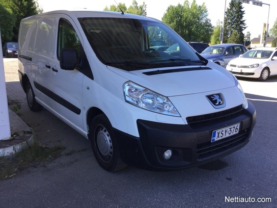 peugeot expert l2h1 1 6 hdi 90 middle long low 2011 used vehicle nettiauto. Black Bedroom Furniture Sets. Home Design Ideas