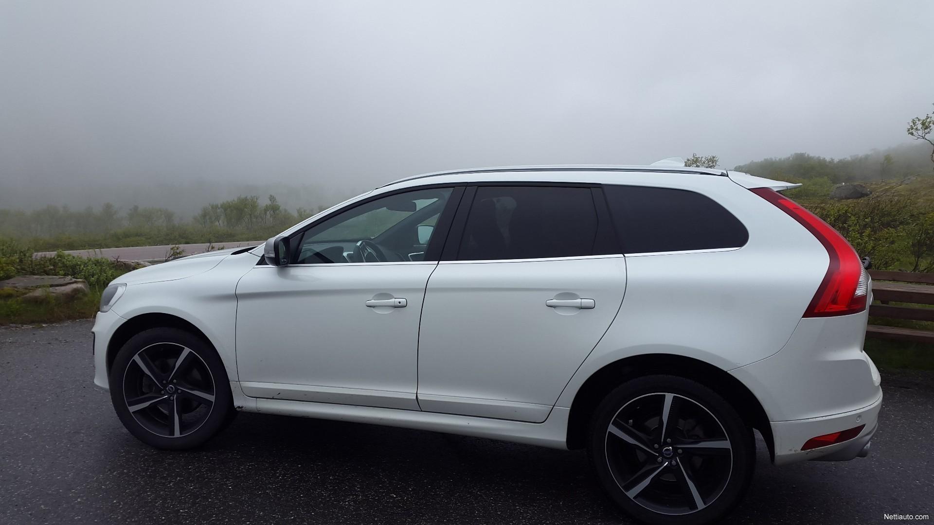 Volvo Varustepaketit
