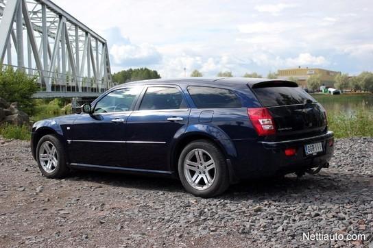 chrysler 300c 2 7 v6 touring 5d a station wagon 2005. Black Bedroom Furniture Sets. Home Design Ideas