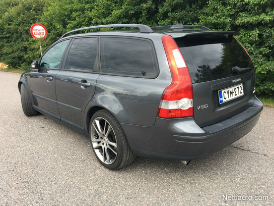 Volvo V50 T5 For Sale