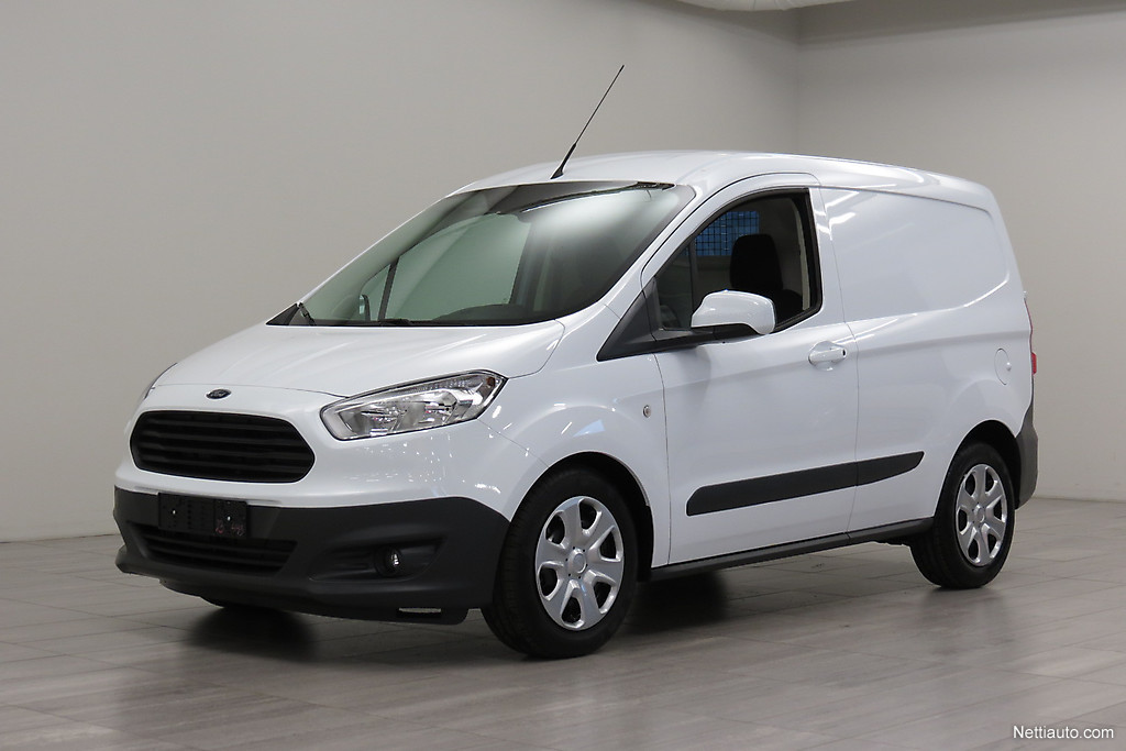 ford transit courier 1 5 tdci 75 hv trend 2017 used vehicle nettiauto. Black Bedroom Furniture Sets. Home Design Ideas