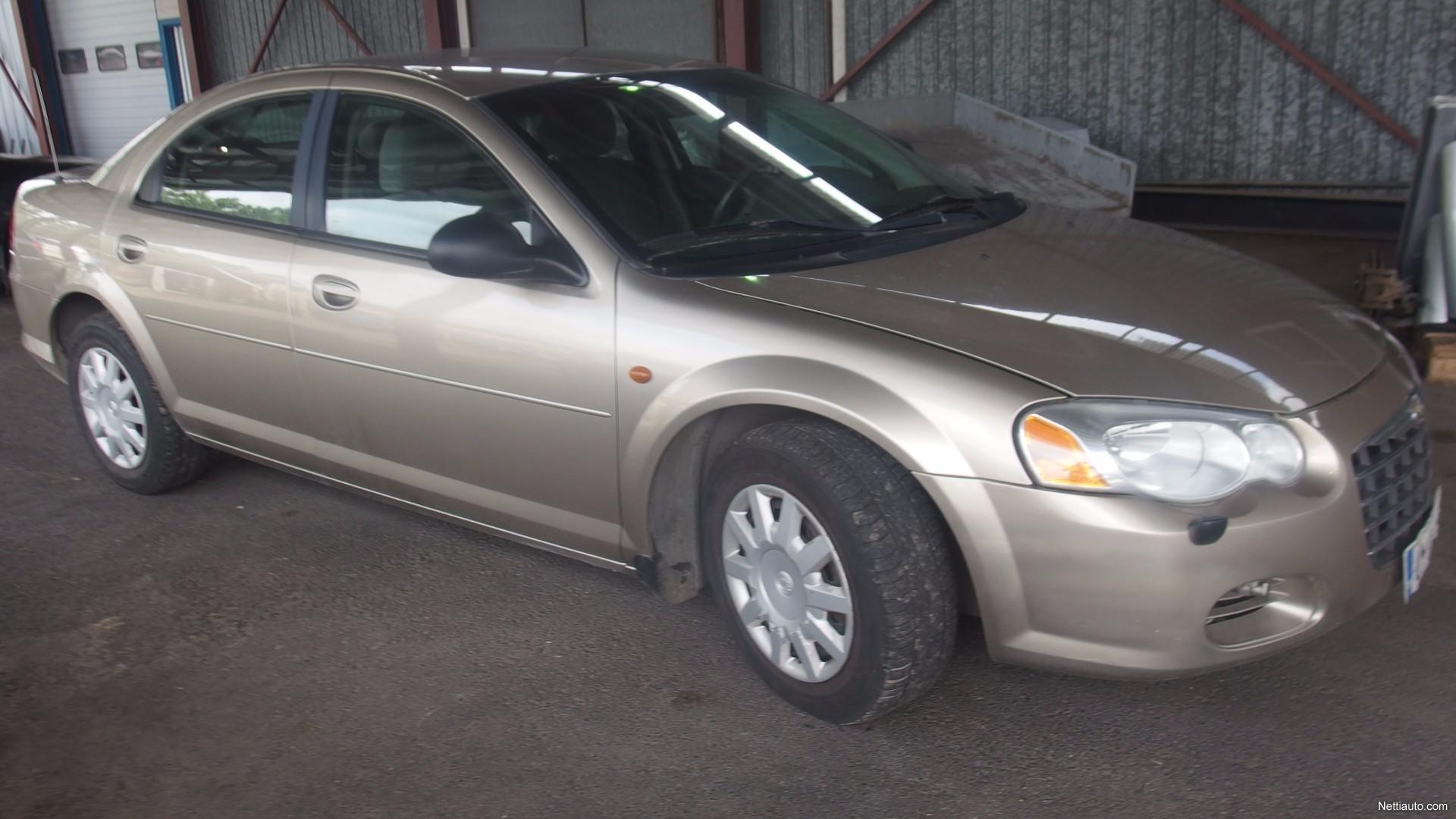 Enlarge image. Chrysler Sebring