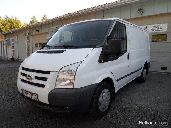 ford transit 85 t260 duratorq 2 2 tdci tax free lyhyt matala 2010 vaihtoauto nettiauto. Black Bedroom Furniture Sets. Home Design Ideas