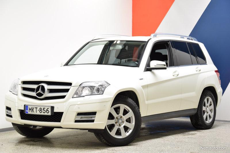 Mercedes benz glk 250 cdi be 4matic a premium business 4x4 for Mercedes benz glk350 service b cost