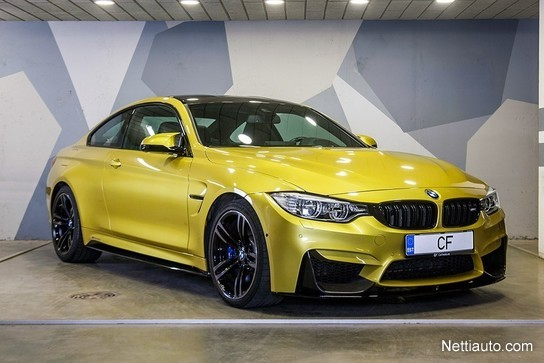 bmw m4 f82 coupe dct a coup 2014 used vehicle nettiauto. Black Bedroom Furniture Sets. Home Design Ideas