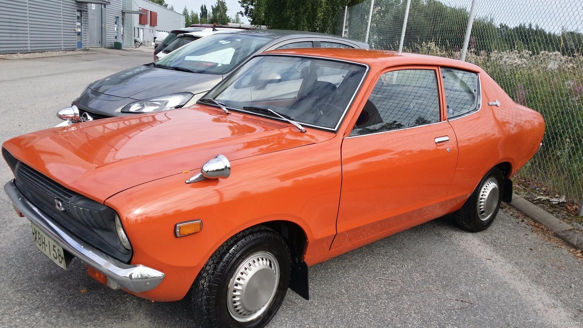 Datsun 120 120y Other 1975 - Used vehicle - Nettiauto