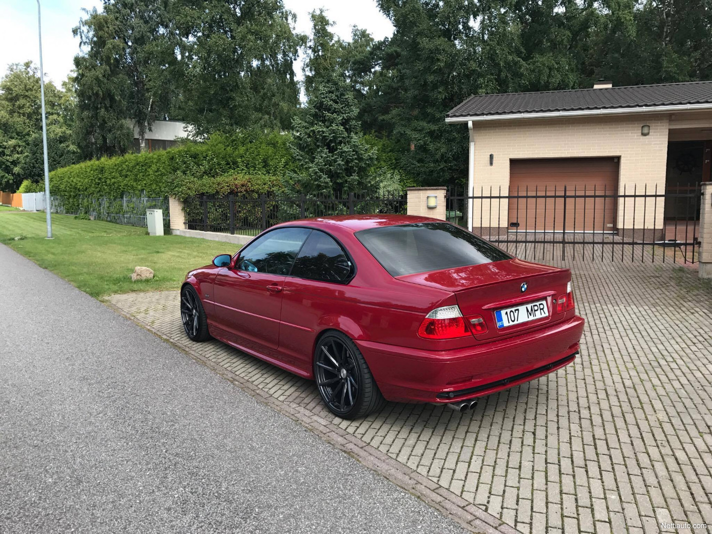 bmw 330 ci coupe 2d coup 2000 used vehicle nettiauto. Black Bedroom Furniture Sets. Home Design Ideas