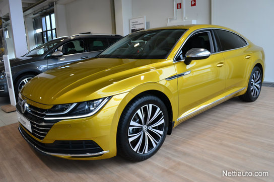 volkswagen arteon elegance 2 0 tdi 150hv dsg aut etusi yli 5600 coup 2018 used vehicle. Black Bedroom Furniture Sets. Home Design Ideas