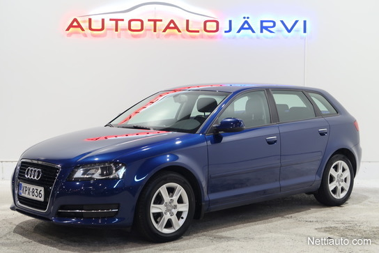 audi a3 sb attraction business 1 6 tdi s tronic my12 hatchback 2012 used vehicle nettiauto. Black Bedroom Furniture Sets. Home Design Ideas