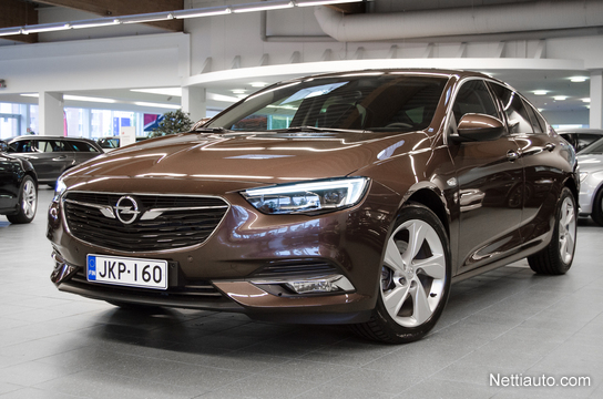 opel insignia grand sport innovation 1 5 turbo start stop 121kw mt6 hatchback 2017 used. Black Bedroom Furniture Sets. Home Design Ideas