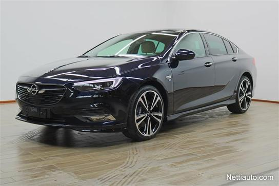 opel insignia grand sport innovation 2 0 turbo start stop 4x4 191kw at8 hatchback 2018 used. Black Bedroom Furniture Sets. Home Design Ideas