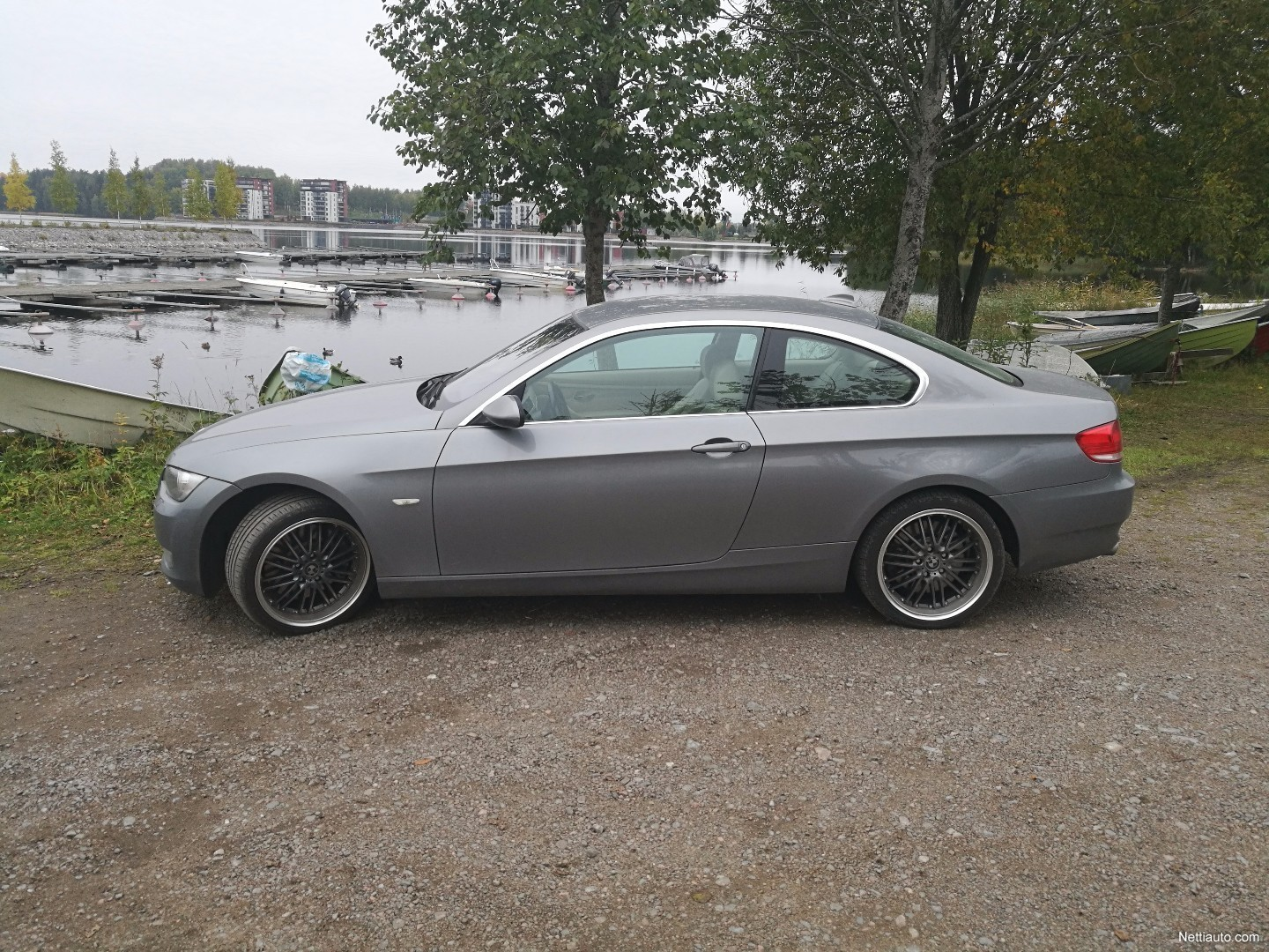 bmw 330 e92 coupe xd a coup 2007 used vehicle nettiauto. Black Bedroom Furniture Sets. Home Design Ideas