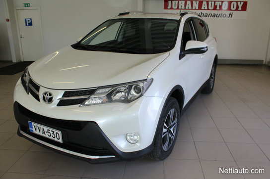 toyota rav4 2 0 d 4d 2wd active my13 4x4 2013 used vehicle nettiauto. Black Bedroom Furniture Sets. Home Design Ideas