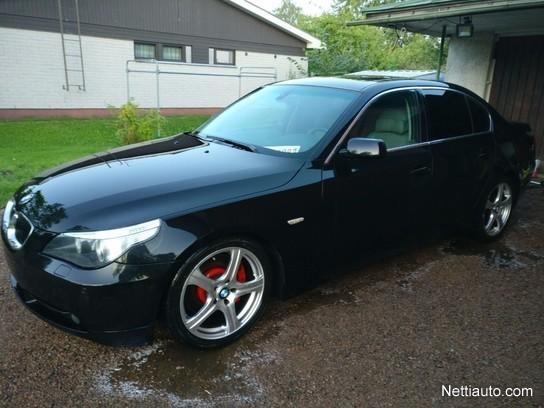 BMW I D E A Ia Sedan Used Vehicle Nettiauto - 545 bmw