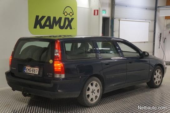 2000 volvo v70 service manual