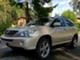 Lexus RX 400h, 2 dvd näytöt, kaukosäätöinen lämmitys, mark&levinson, bluetooth jne.