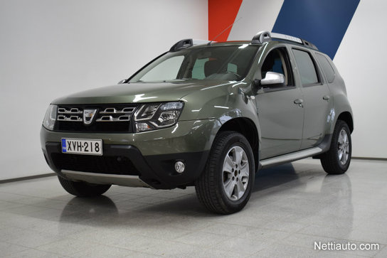 dacia duster dci 110 4x4 laureate 4x4 2014 used vehicle nettiauto. Black Bedroom Furniture Sets. Home Design Ideas