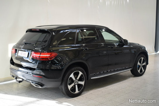 mercedes benz glc 350 e 4matic a premium business other 2017 used vehicle nettiauto. Black Bedroom Furniture Sets. Home Design Ideas