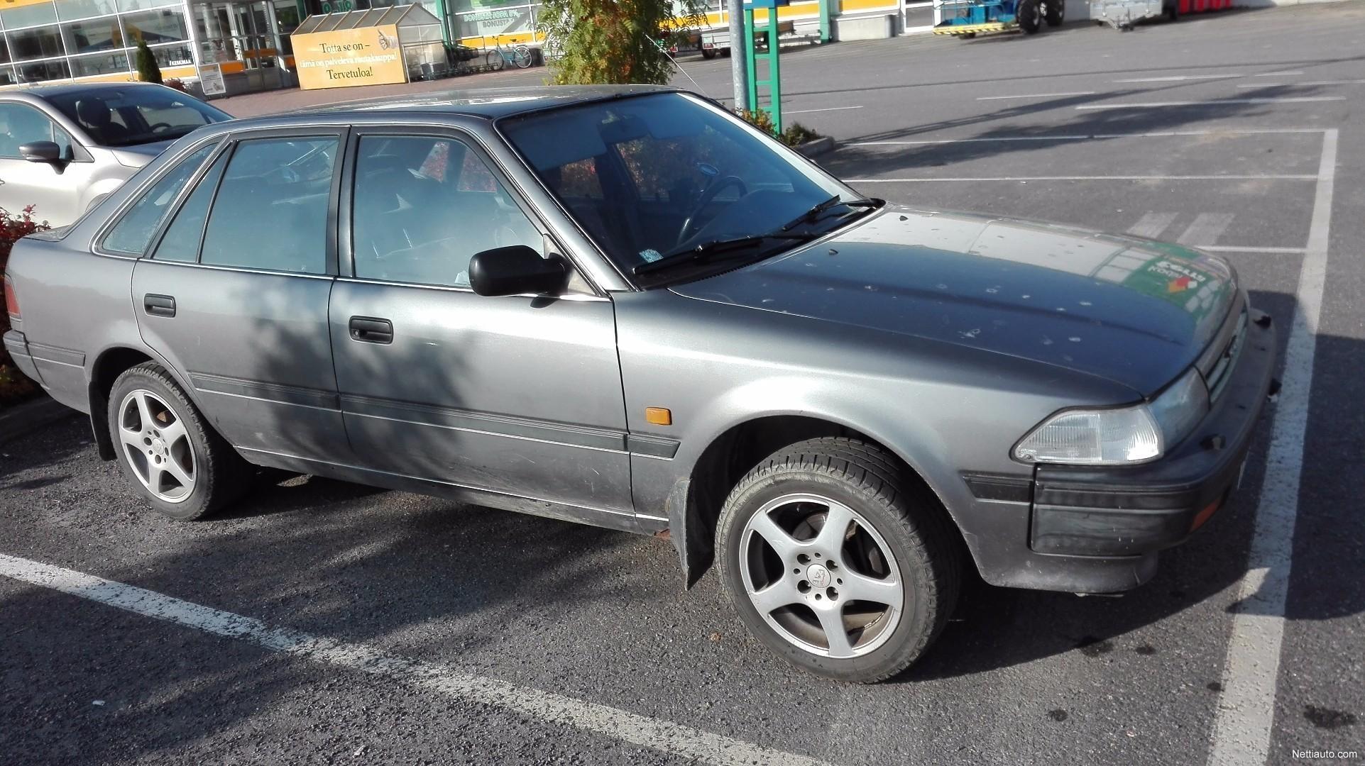 toyota carina ii hatchback 1989 used vehicle nettiauto. Black Bedroom Furniture Sets. Home Design Ideas
