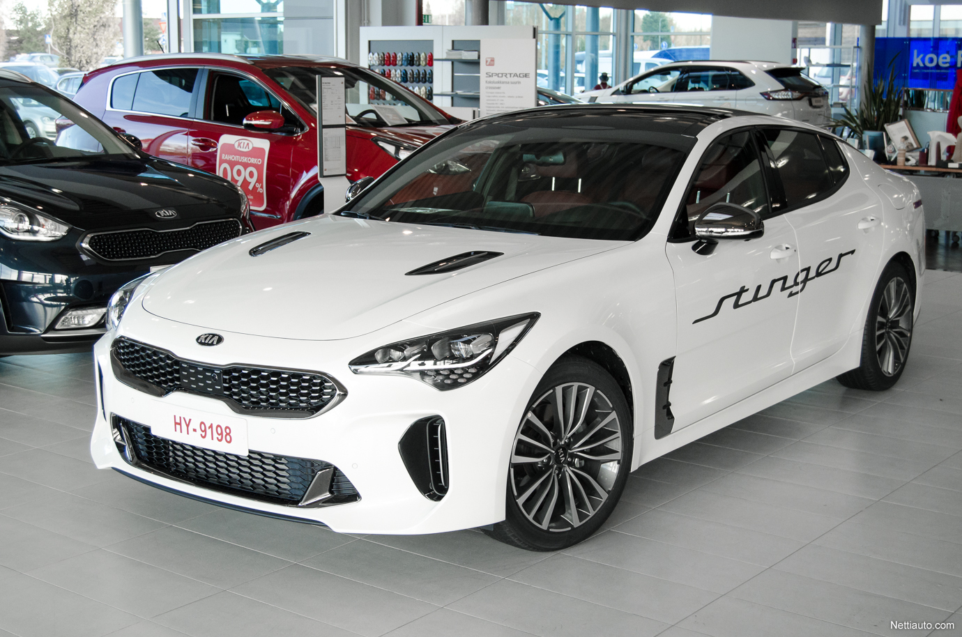 kia stinger 2 2 crdi awd gt line a t panorama premium pack rahoitustarjous 0 porrasper. Black Bedroom Furniture Sets. Home Design Ideas