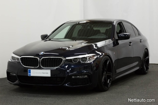 BMW G DA XDrive M Sport Mbdesign Webasto Navipro Sedan - 530 bmw