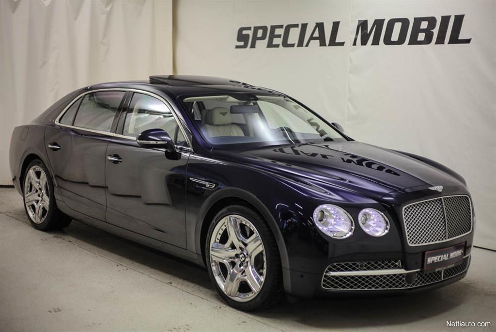 Nettiauto Bentley