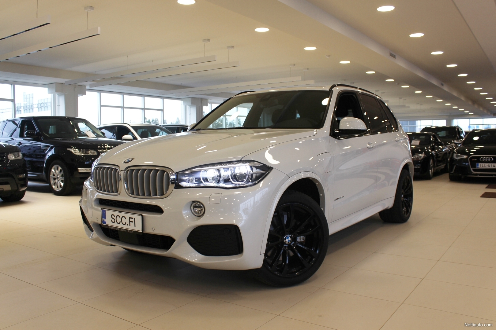 bmw x5 f15 xdrive40e a m sport driving assistant plus keyless panorama adap led ajovalot. Black Bedroom Furniture Sets. Home Design Ideas