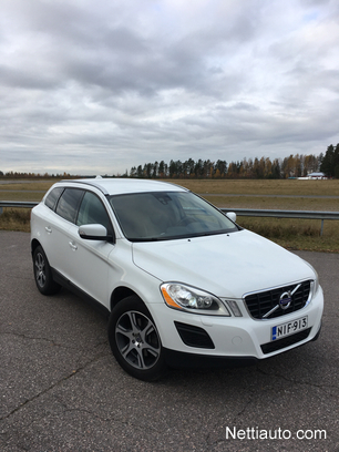 volvo xc60 d3 summum a 4x4 2011 used vehicle nettiauto. Black Bedroom Furniture Sets. Home Design Ideas